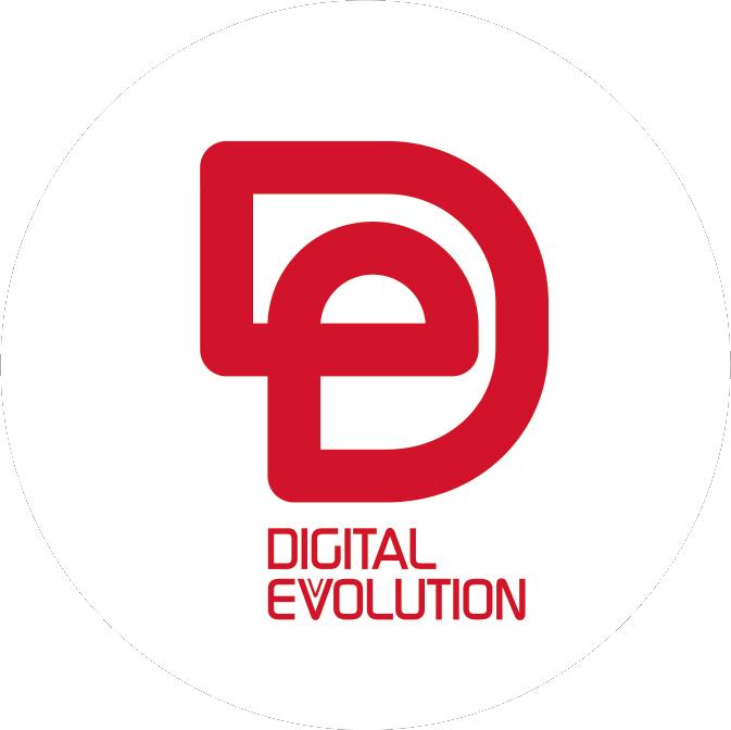 (주)디지털에볼루션